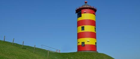 Niedersächsische Nordseeküste