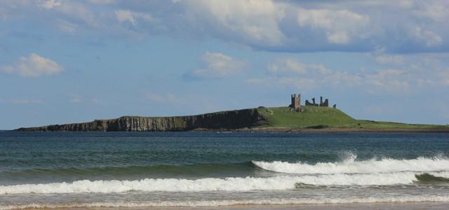 Urlaub an der englischen Küste