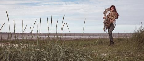 Hochzeit am Strand der Nordsee