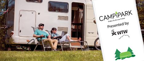 Einfaches Bezahlsystem für Wohnmobil Stellplätze: CampiPark