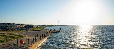 Angelurlaub in Dänemark