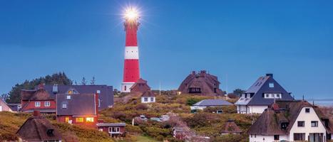 Immobilien an der Nordsee
