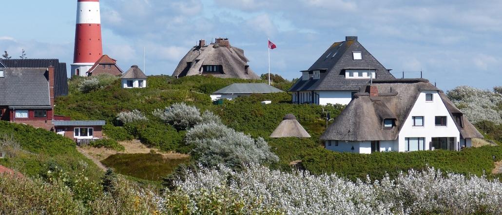 Urlaub in einer Nordsee Ferienwohnung